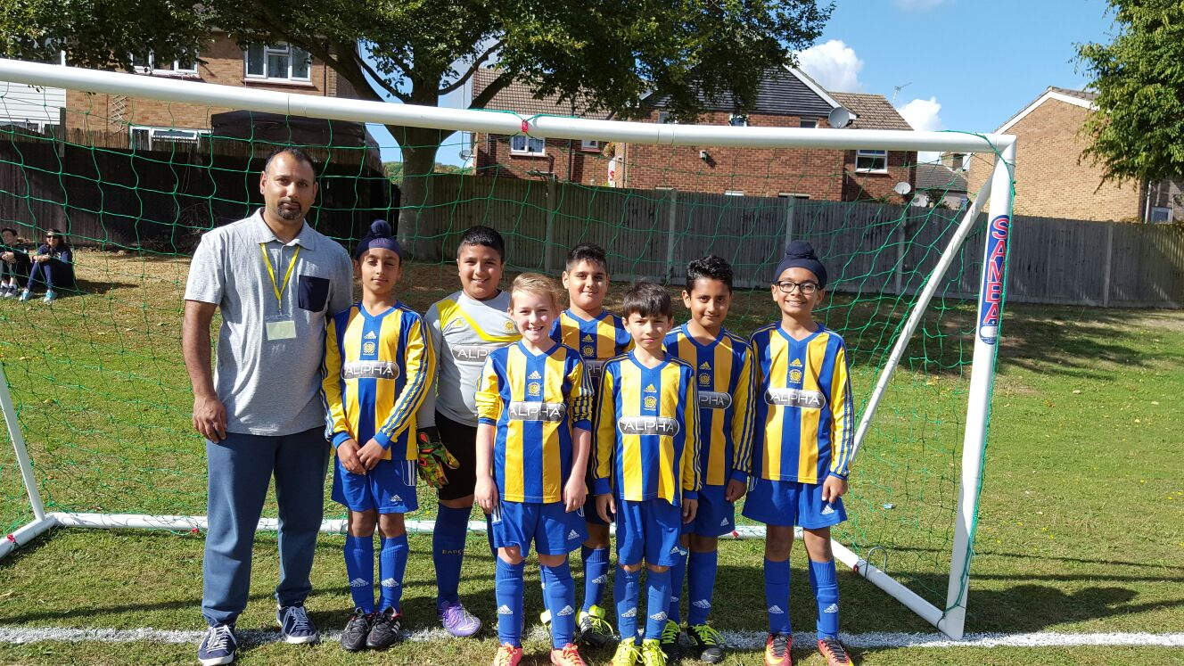 UNDER 12 YELLOW – SEASON 2018/19