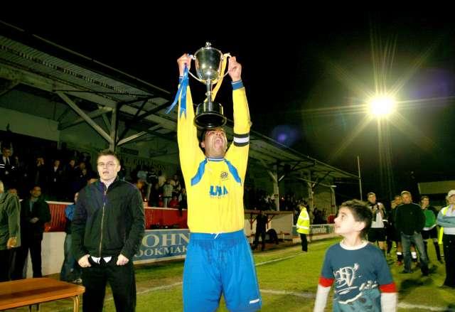 Cup Finals