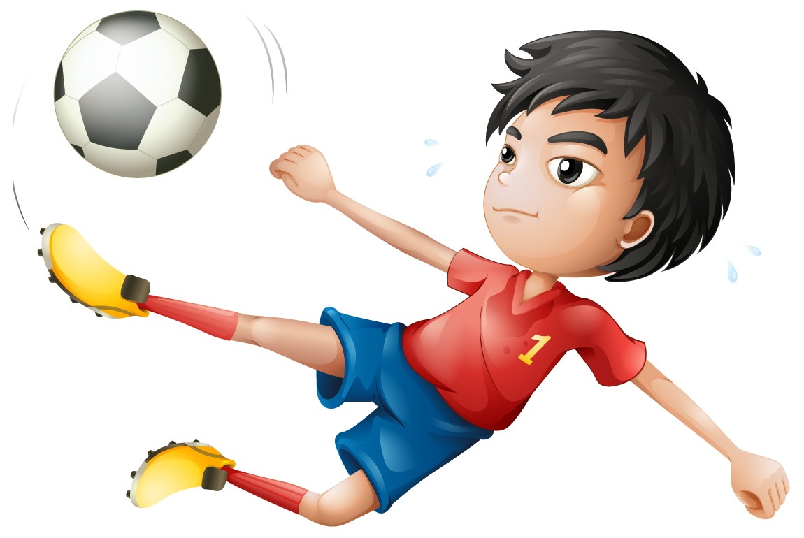SOCCER SCHOOL – UNDER 6
