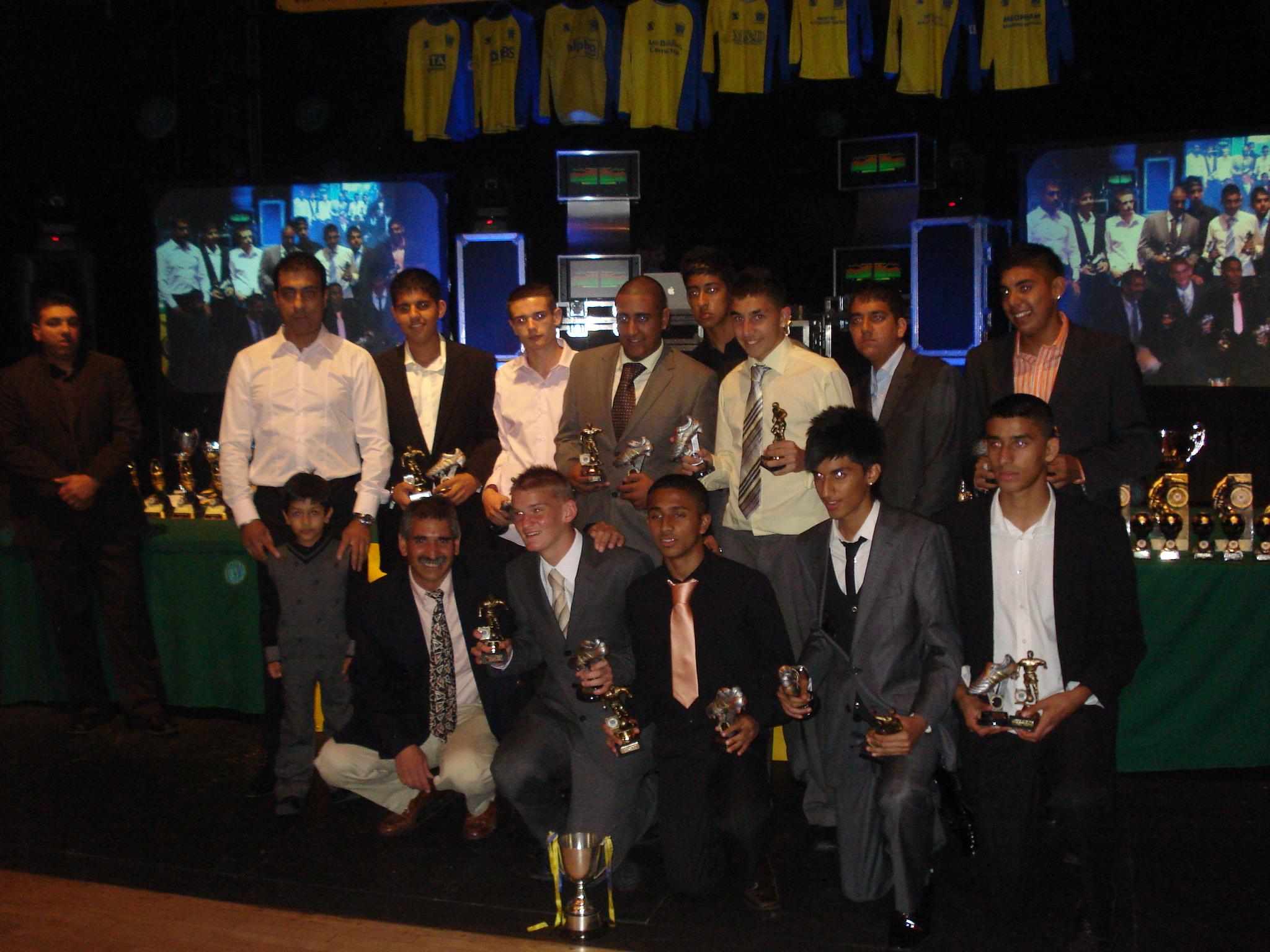 2008 - Under 15's