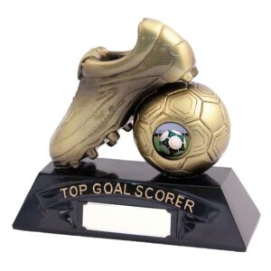 Senior Golden Boot Awards