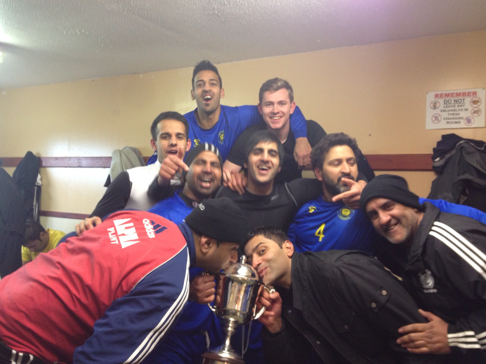 Changing Rooms Celebrations