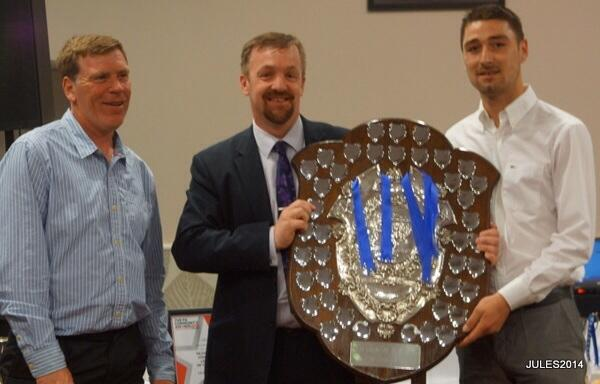 Champions Kent League Div 1 - Kent League Doo June 2014