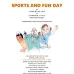 Gurdwara Fun Day